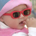 Děti a brýle