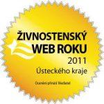 Web roku 2011